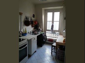 Appartager FR - Chambre libre en mai-juin quartier Vavin ! - 14ème Arrondissement, Paris - Ile De France - €696