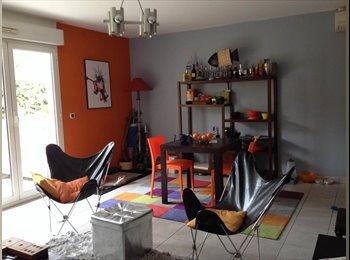 Appartager FR - superbe appartement Mougins - Mougins, Cannes - €650