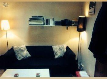 Appartager FR - Appartement situé à Louis Blanc / fac de droit.  - Montpellier-centre, Montpellier - €540