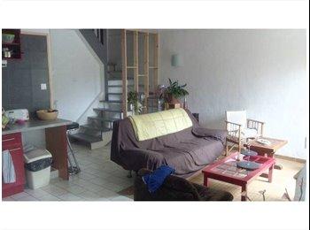 Appartager FR - colocation dans maison - Billère, Pau - €305