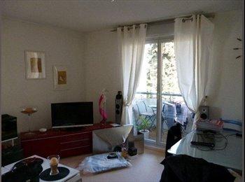 Appartager FR - Colocation disponible immédiatement - Ramonville-Saint-Agne, Toulouse - €274