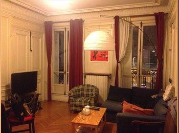 Appartager FR - collocation Ivry sur Seine - cherche colocataire - Ivry-sur-Seine, Paris - Ile De France - €625