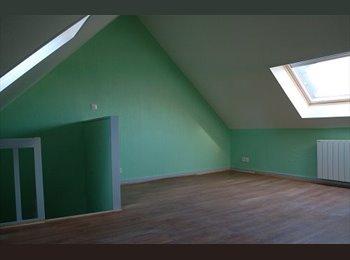 Appartager FR - Maison à Amiens, besoin urgent de colocataire - Amiens, Amiens - €260