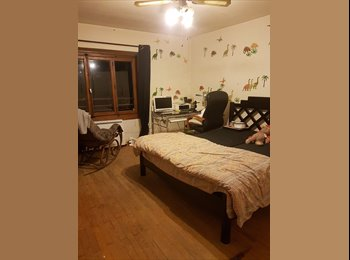 Appartager FR - super coloc cher coloc sympa - Divonne-les-Bains, Divonne-les-Bains - €610