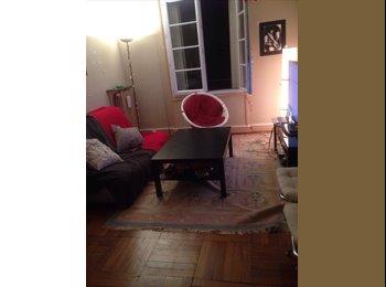 Appartager FR - Recherche colocataire d'ici à juillet - 15ème Arrondissement, Paris - Ile De France - €800