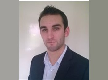 Appartager FR - kevin - 24 - Paris - Ile De France