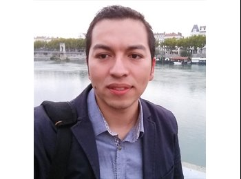 Appartager FR - Diego - 28 - Paris - Ile De France