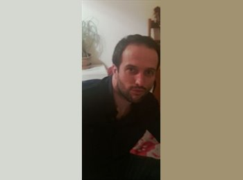 Appartager FR - Christophe - 37 - Paris - Ile De France