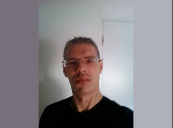 Appartager FR - Sylvain - 30 - Mulhouse
