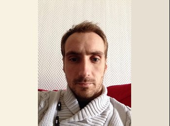 Appartager FR - Oliver - 30 - Paris - Ile De France