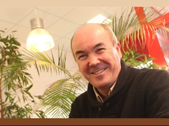 Appartager FR - Philippe - 56 - Amiens