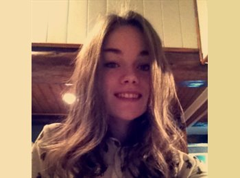 Appartager FR - Camille - 20 - Paris - Ile De France