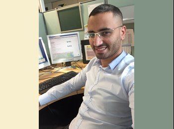 Appartager FR - Walid - 30 - Béziers