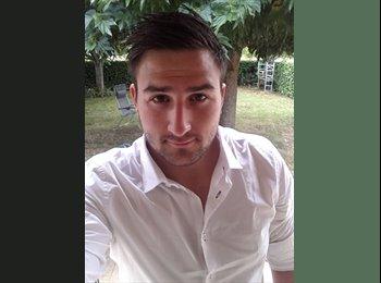 Appartager FR - Etienne - 23 - Agen