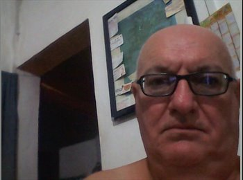Appartager FR - Jean  - 60 - Toulouse