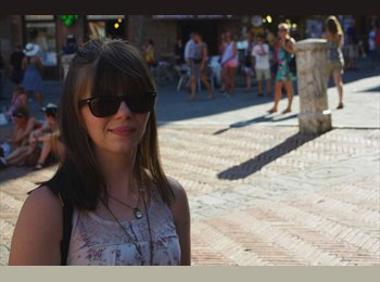 Appartager FR - Julia - 21 - Cannes