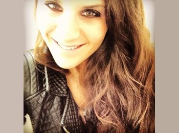 Appartager FR - Rebecca - 24 - Cannes