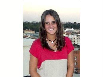 Carmen - 21 - Etudiant