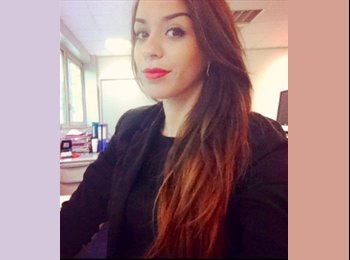 Appartager FR - Naima - 24 - Toulouse