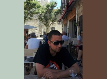 Appartager FR - Vincent - 32 - Montpellier