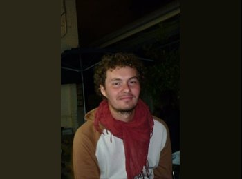 Appartager FR - romain - 26 - Paris - Ile De France