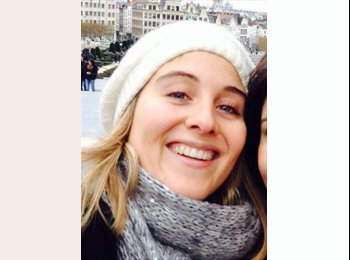 Appartager FR - Sarah - 23 - Cannes