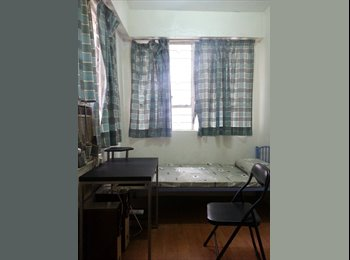 Flat share for rent direct by owner