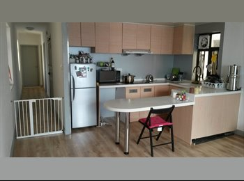 Spacious Room in Sai Kung