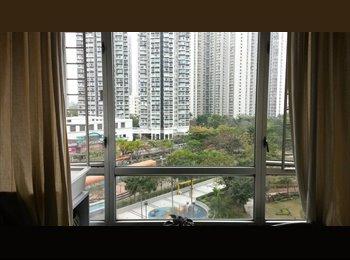 Homestay in Tin Tsui Wai