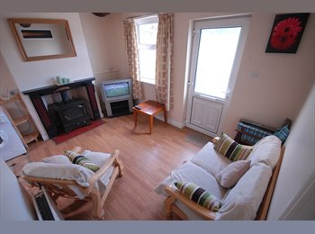 Two Bed Apartment 5mins walk to Galway c