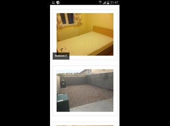Person Needed for Double Room