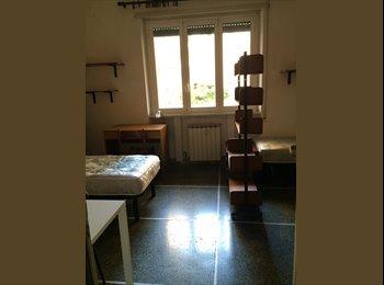EasyStanza IT - CAMERA DOPPIA - Bologna-Nomentano, Roma - €380
