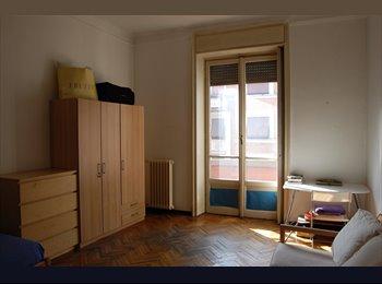 EasyStanza IT - SINGOLA €500- P.ta Lodovica via Teulié - Milano Centro, Milano - €500