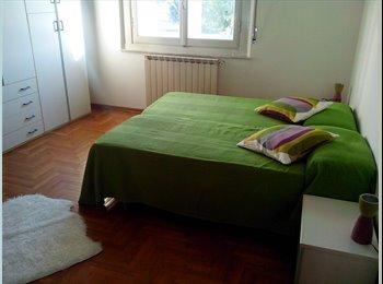 EasyStanza IT - stanza matrimoniale firenze - double room florence - Campo di Marte - Le cure - Coverciano, Firenze - €400