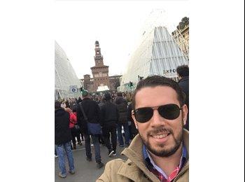 EasyStanza IT - Carlos - 18 - Piacenza