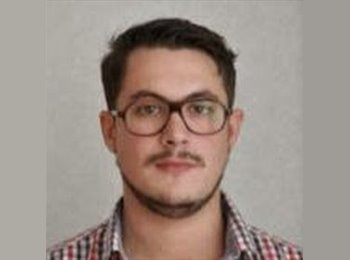 Appartager LU - Franck - 24 - Luxembourg