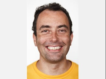 Appartager LU - Martin Kufner - 45 - Luxembourg