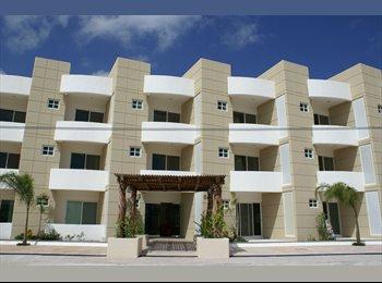 Estudios Amueblados en Cancun