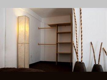 Renta de habitación