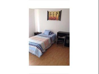 Habitaciones cómodas para señoritas