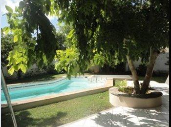Casa Villas Haciendas con PISCINA! Ideal Estudiant