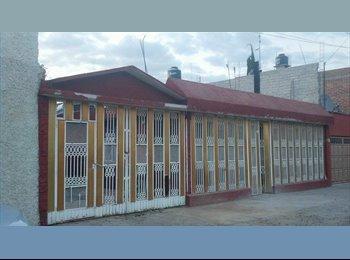 CompartoDepa MX - casa en san isidro! - León, León - MX$1950