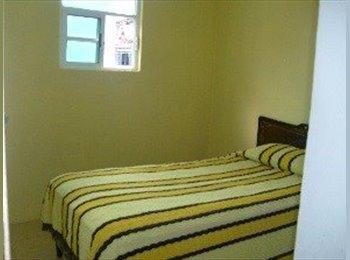 CompartoDepa MX - Renta de habitaciones para mujeres - Toluca, México - MX$1300