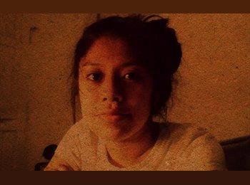 CompartoDepa MX - Cindy Nebulosa - Xalapa, Xalapa - MX$2000