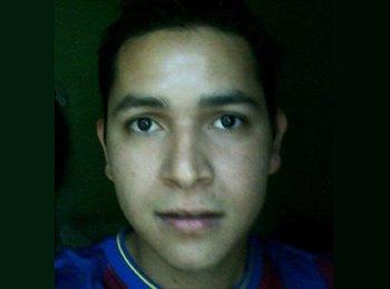 Alberto - 24 - Estudiante