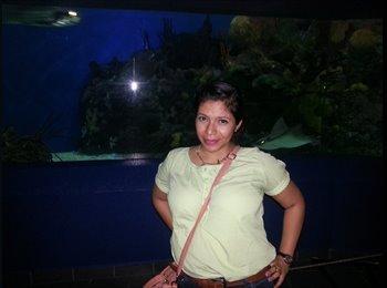 CompartoDepa MX - joseline   - 25 - Villahermosa