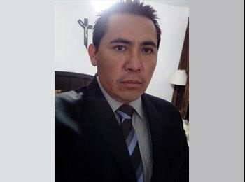 CompartoDepa MX - rene - 39 - San Luis Potosí