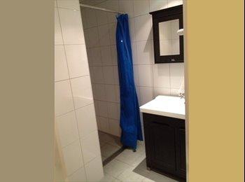 EasyKamer NL - furnished room in Tilburg for woman - Noord, Tilburg - €365