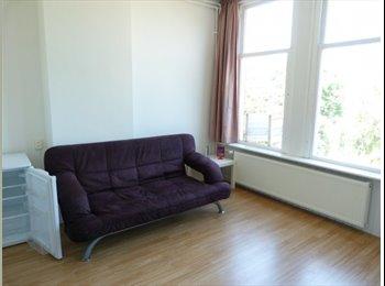 EasyKamer NL - Fully furnished studio close to ERasmus Uni. - Kralingen-Oost, Rotterdam - €750