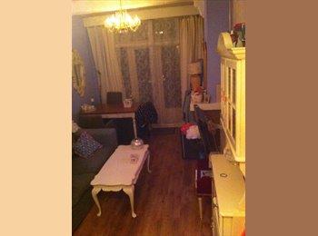 EasyKamer NL - Nice room with french doors and huge balcony - Binnenstad, Groningen - €380